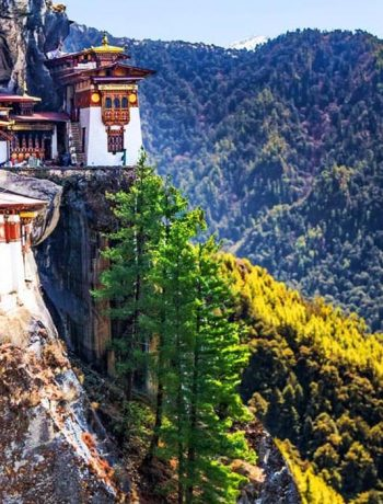 Bhutan Gaze Tour 3 Days/2 Nights