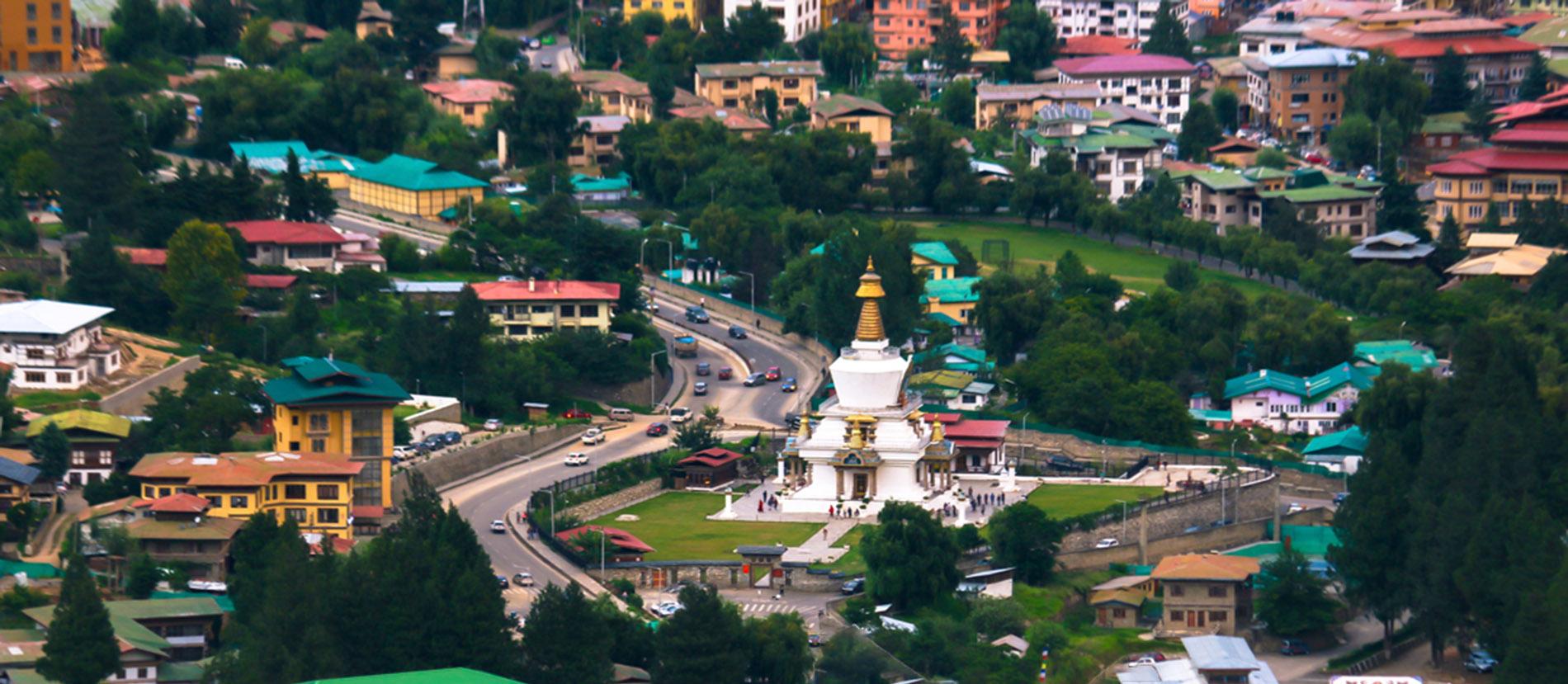 Discover Bhutan Tour 4 Days/3 Nights