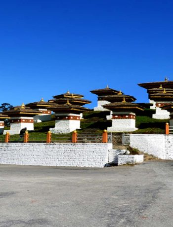 Bhutan Finest Tour 6 Days/5 Nights