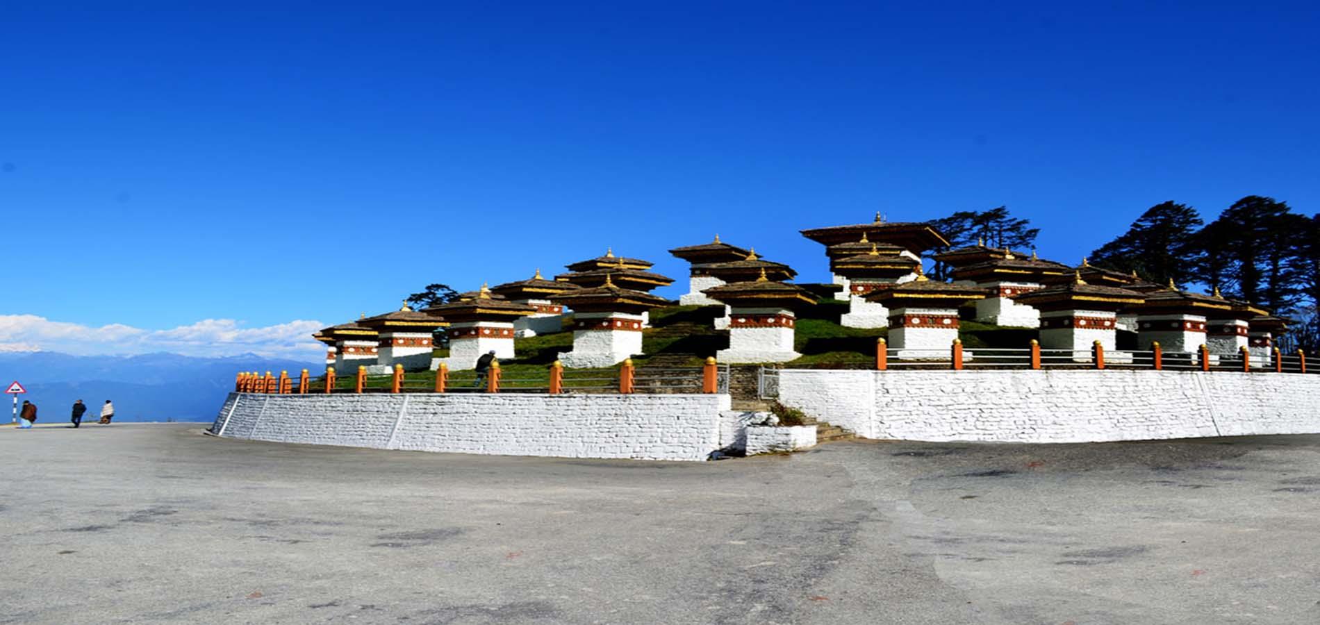 Bhutan Finest Tour 6 Days/5 Nights