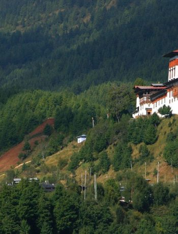 Bumthang Day Tour