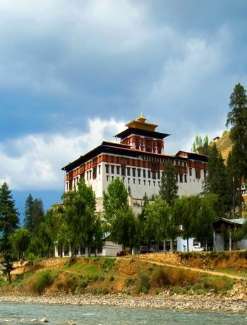 Magnificent Bhutan Tour 5 Days/4 Nights
