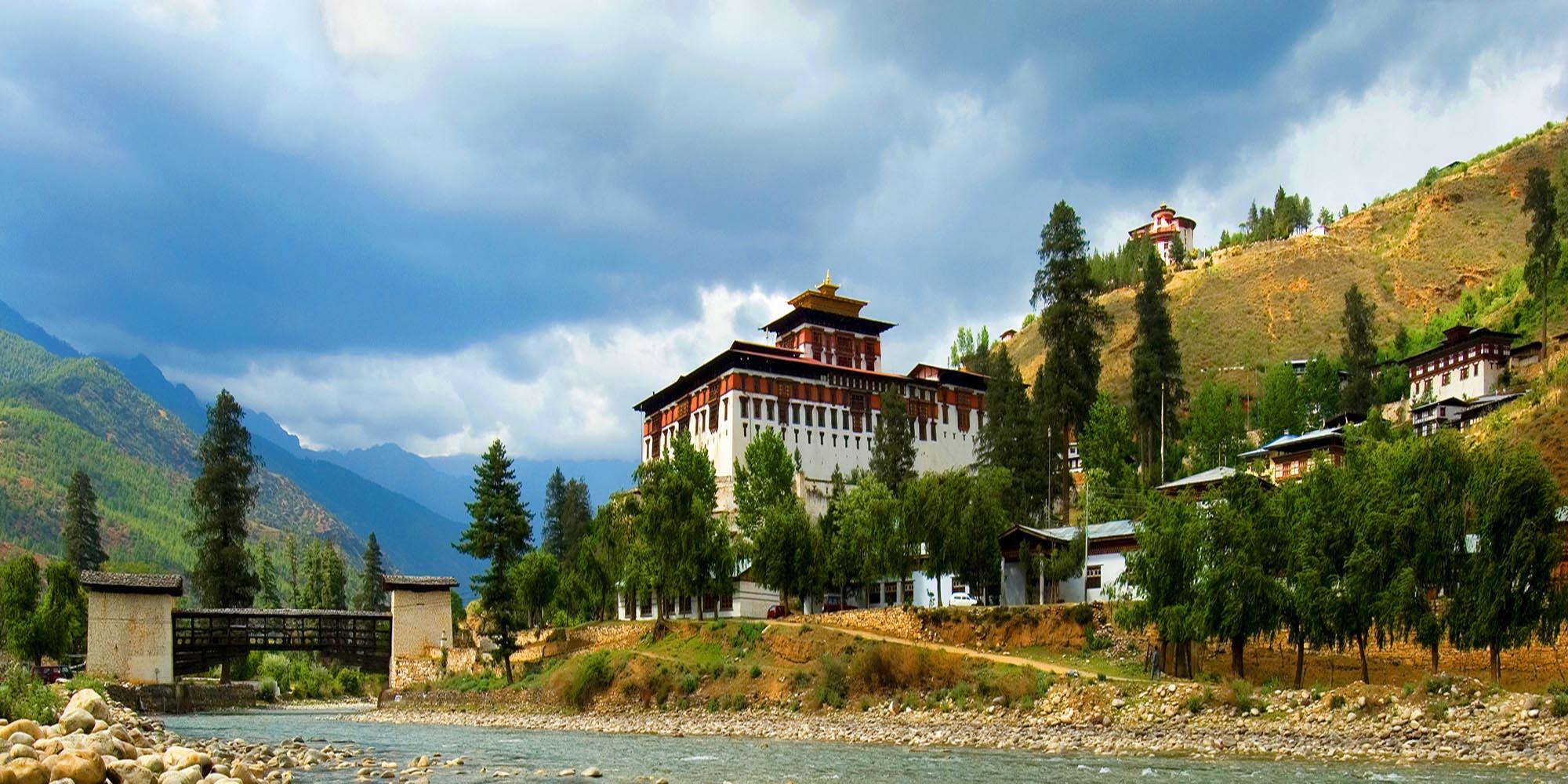 Magnificent Bhutan Tour 5 Days/4 Nights